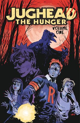 Jughead: The Hunger Vol.1