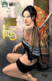 Executive Assistant: Iris Volume 1