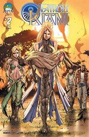 Fathom: kiani volume 4. Issue 2 cover image
