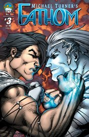 Fathom volume 3. Issue 3 cover image
