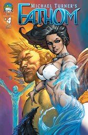 Fathom volume 3. Issue 4 cover image