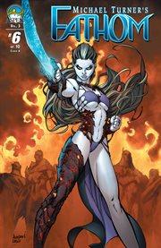 Fathom volume 3. Issue 6 cover image