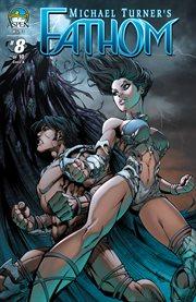Fathom volume 3. Issue 8 cover image
