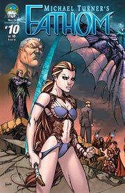 Fathom volume 3. Issue 10 cover image