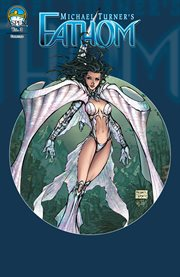 Fathom Volume 3 Collected Edition