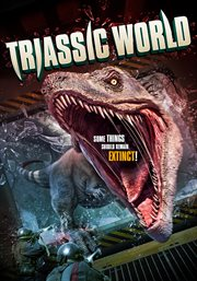 Triassic world cover image