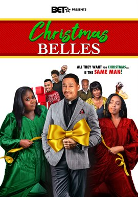 Christmas Belles image cover