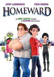 Homeward cover image