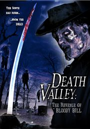 Death valley the revenge of Bloody Bill cover image