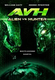 AVH, Alien Vs. Hunter