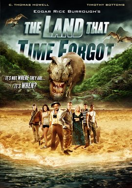 The Land That Time Forgot / C. Thomas Howell