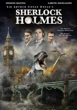 Sherlock Holmes / Gareth David-Lloyd
