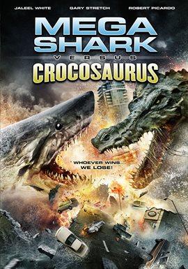 Mega Shark Vs Crocosaurus / Jaleel White