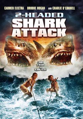 2 Headed Shark Attack / Carmen Electra
