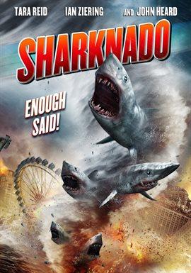 Sharknado / Tara Reid
