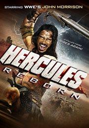 Hercules reborn cover image