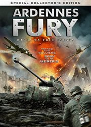 Ardennes Fury cover image
