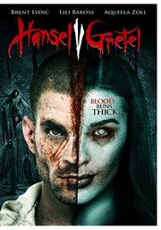 Hänsel vs. Gretel cover image