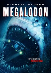 Megalodon cover image