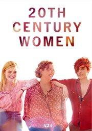 20th century women cover image