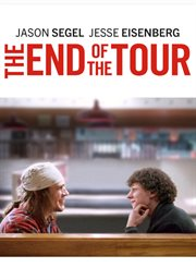 The end of the tour : original motion picture soundtrack cover image