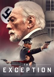 The exception cover image