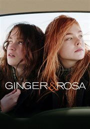 Ginger & Rosa cover image
