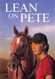 Lean on Pete cover image