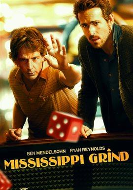 Cover image for Mississippi Grind