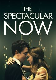 The spectacular now cover image