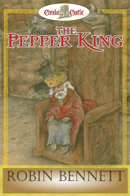 Cover image for The Pepper King