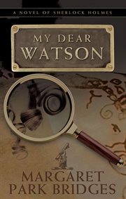 My dear Watson cover image