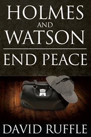 Holmes and Watson end peace cover image