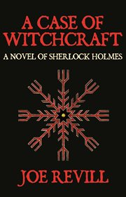 A Case of Witchcraft cover image