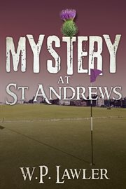 Mystery at St. Andrews cover image