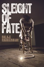 Sleight of fate cover image