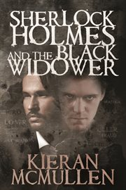 Sherlock Holmes and the black widower cover image