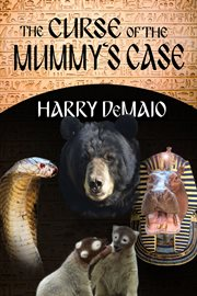 The Curse of the Mummy's Case