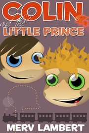 Colin and the Little Prince cover image