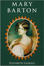 Mary Barton cover image