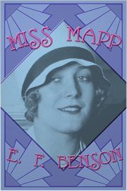 Miss Mapp including The male impersonator cover image