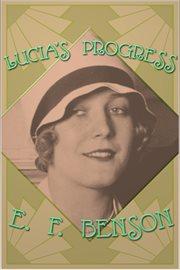Lucia's progress cover image