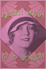 Queen Lucia cover image