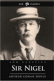 Sir Nigel cover image