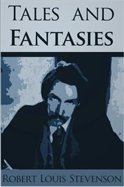Tales and fantasies cover image
