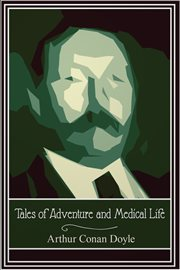 Tales of adventure and medical life cover image
