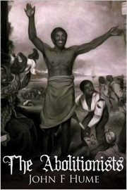 The abolitionists cover image