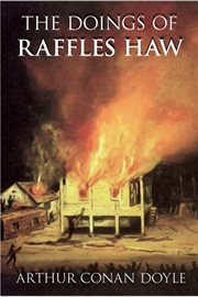 The doings of Raffles Haw cover image