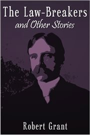 The law-breakers and other stories cover image