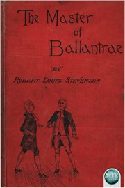 The master of Ballantrae cover image